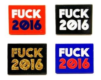 F*ck 2016