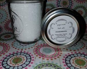 Soothing Bath Salts, Foot Soak, Bath Soak