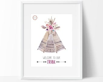 Welcome to our Tribe_0070WP