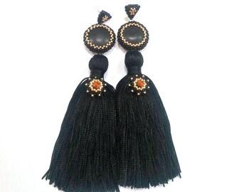 Reighn Earrings