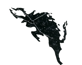 Taurus Zodiac Constellation
