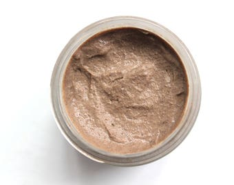 natural CLAY, fine _ for facial cleansing or detoxing of your body (100 g / 3.5 oz, 500 g / 17.5 oz or 1000 g / 35 oz)