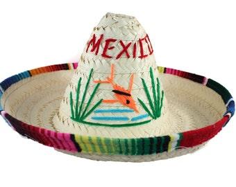 Sarape Sombrero