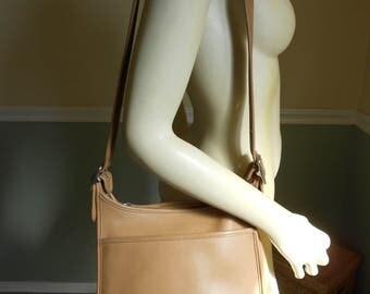 Coach Legacy Zip Shoulder Bag