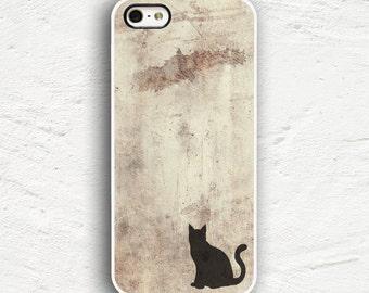 Black Cat iPhone 7 Case iPhone 7 Plus Case iPhone 6s Case iPhone 6 Plus Case iPhone 5s iPhone 5 Case iPhone 5c Cover