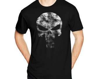 Punisher T-Shirt (Ready to ship)