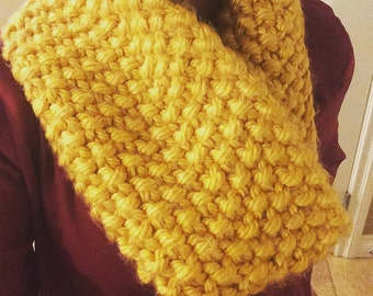Seeds of Love Cowl