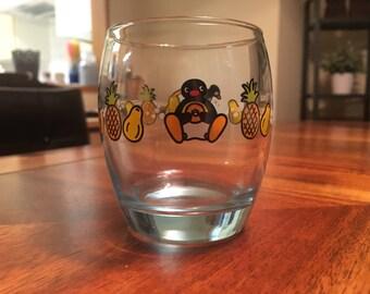 Pingu glasses