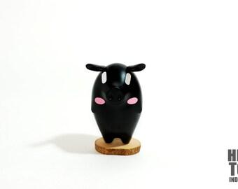 Vienna Black piggy .ver