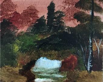 Creek Calypso
