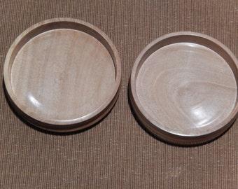 Two bowls set.