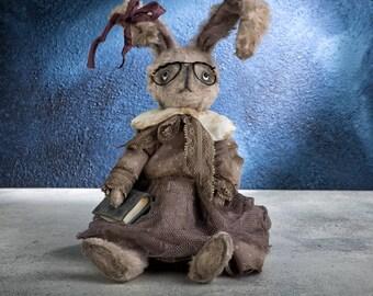 Fräulein Hase