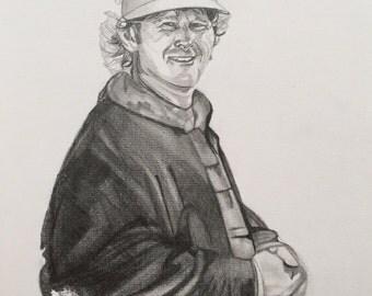 Rembrandt Snedeker