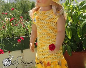 Dress * * Summer * * gr. 80-86