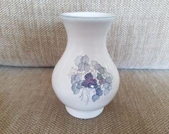 Portugese Ceramic Vase