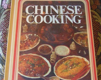 Chinese Cooking 1978  Gail Weinshel Katz   OOP