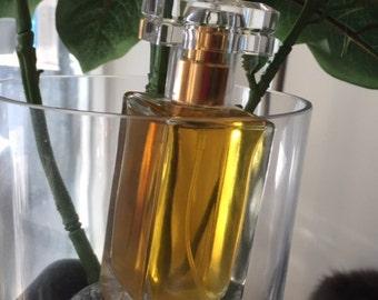 Custom Botanical Perfume