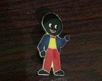 J. Robertsons Original Collectible Metal Pin/Badge