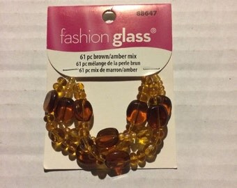 Fashion Glass