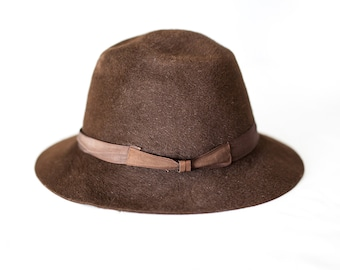 Make My Day Fedora Hat