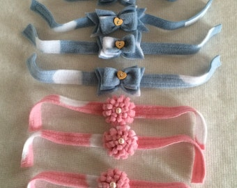 Puppy Collars, for indoor use only