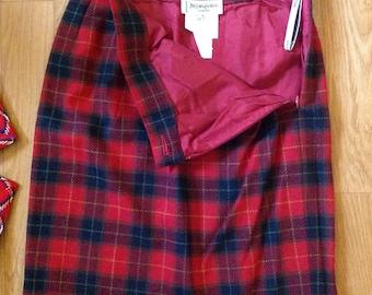 Vintage Yves Saint Laurent skirt