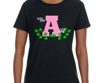 AKA SHIRT | The A List