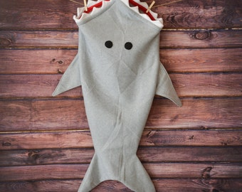 Fleece shark tail blanket, Shark Tail Blanket, Shark Tail for boy, Tail blanket for boys, Shark Blanket, Fleece Shark blanket, Ready to ship