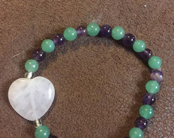 Reiki charged bracelets
