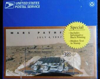 mars rover july 4 1997 - photo #24