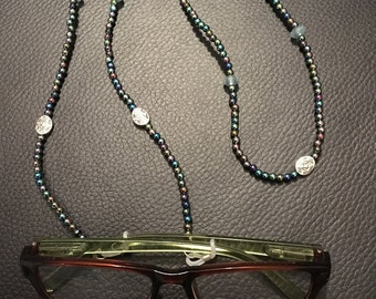 Eyeglasses chain