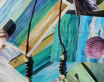 Coastal Series Necklace #3