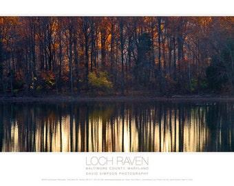 Loch Raven #12