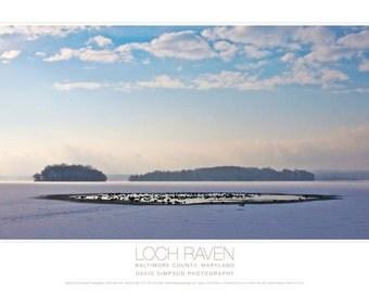 Loch Raven #10