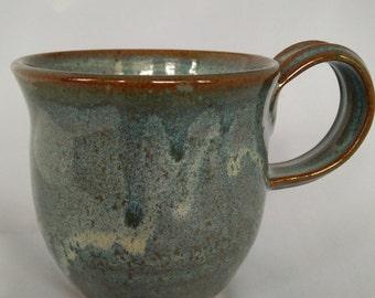 Mug, Cup, Coffee Cup, Tea Cup, Pottery, Ceramics, Handmade