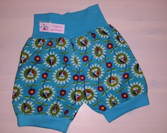 Short pants for children Gr. 98/104