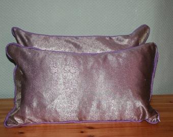 Art Silk Cushion Cover