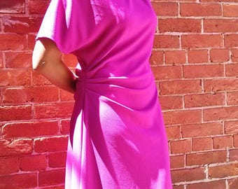 SALE - Williams Asymmetrical Dress