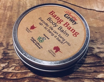 1oz Bang Bang Body Balm