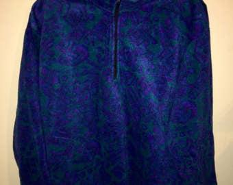 Vintage Fleece Pullover