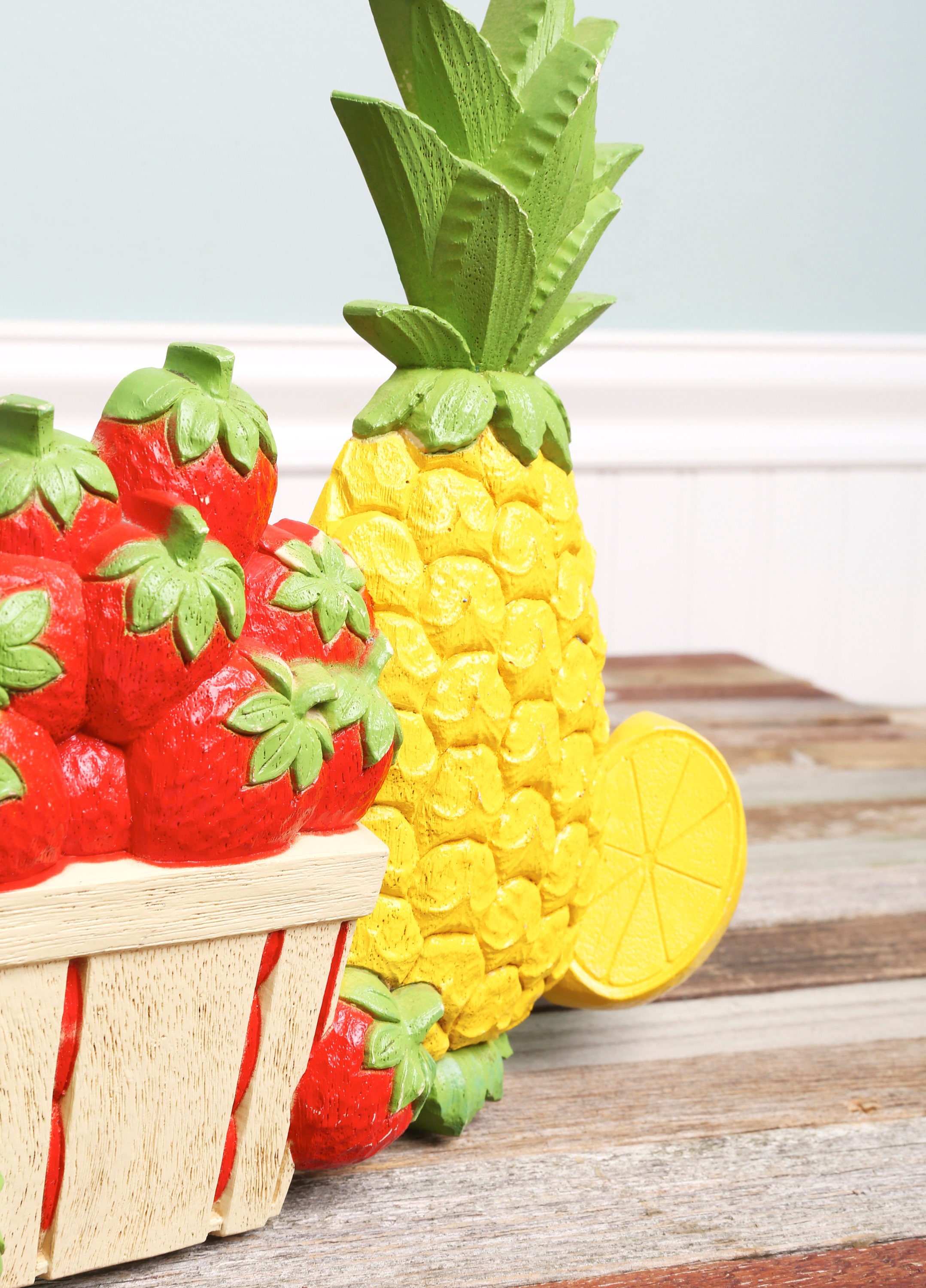 Famous Strawberry Wall Decor Image - Wall Art Collections ...