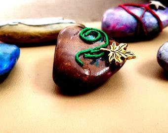 3D Charmed Element Stones