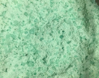 Minty Bath Salts