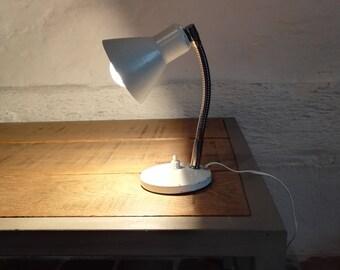 Babette - Small desk vintage lamp
