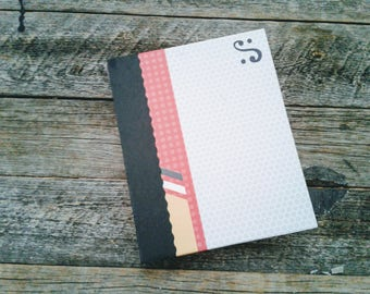 HARDCOVER MINI ALBUM 5x7