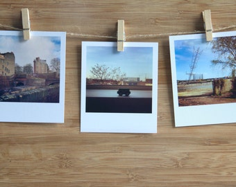 Set of 3 Retro Photo Prints. Unordinary London City. England. London Postcard. Vintage photography. Home decor. Wall Art. Photo Prints