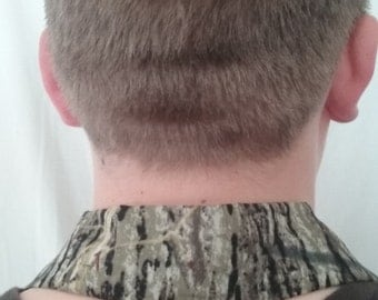 Camoflage Neck Cooler