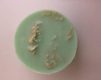 Pistachio Magnolia Loofa Hand Soap