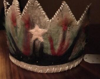 Celebration crown
