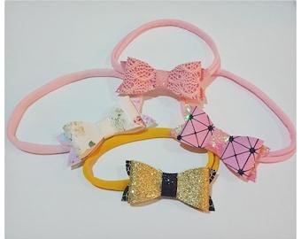 Olga Mini bow